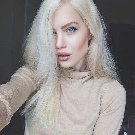 19-летнюю Шведскую модель осудили за вес в 56 кг