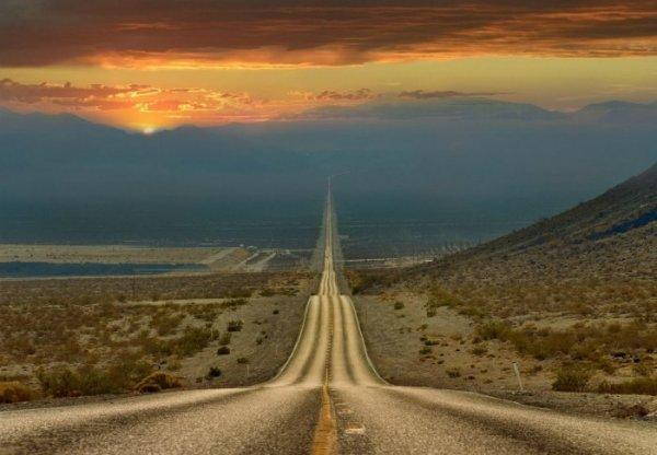 10 потрясающих снимков нашей планеты, от которых захватывает дух