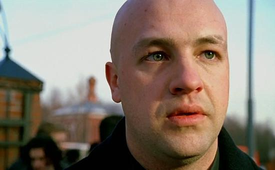 """СМИ:Актер из сериала """"Бригада"""" задержан за хранение наркотиков"""
