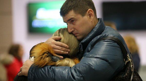 Путин объявил траур 1 ноября