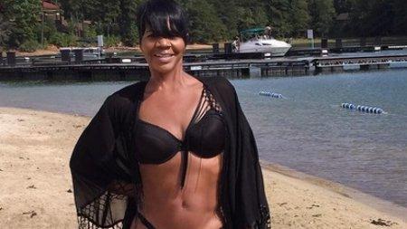 63-летняя американка стала звездой Instagram
