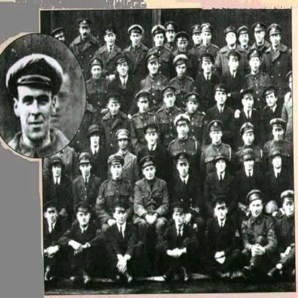 Картинки по запросу 9. Эскадрон сэра Годдара (1919, опубликовано в 1975