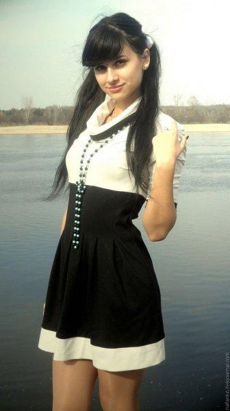 Красивые Русские девушки из социальных сетей. Часть-2