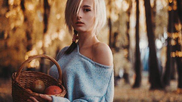 Красивые Украинские девушки из социальных сетей. Часть-2