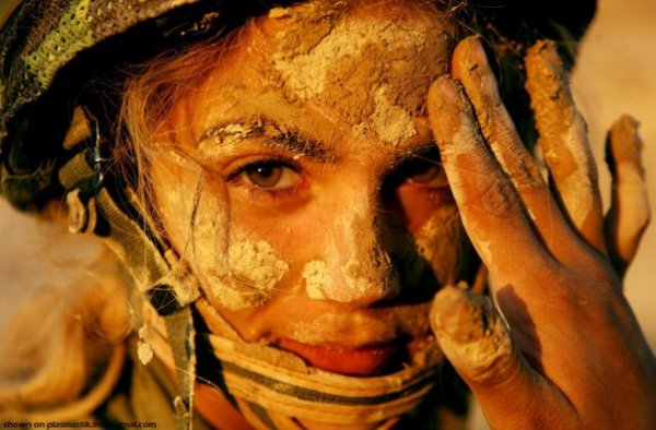 Армии обороны израиля