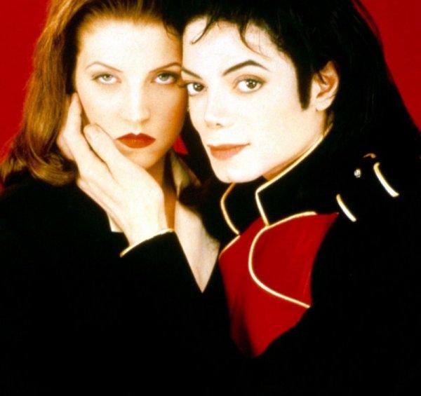 Интересные факты о Майкле Джексоне