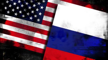 Социальный эксперимент: Продажа родины в США и в России