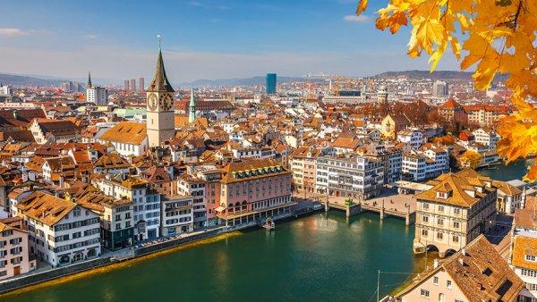 10 самых дорогих города мира