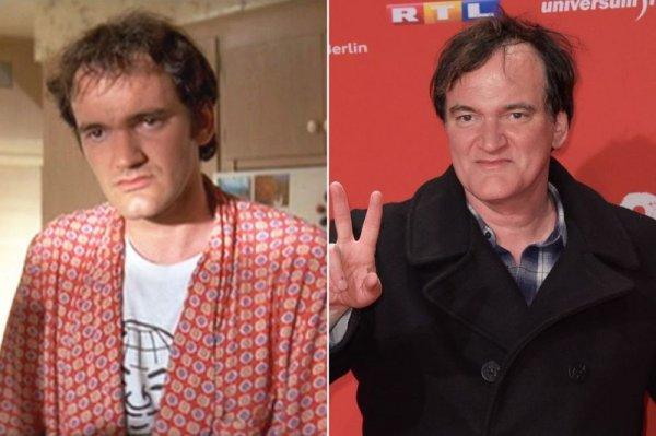 Актеры любимых фильмов 90- х тогда и сейчас