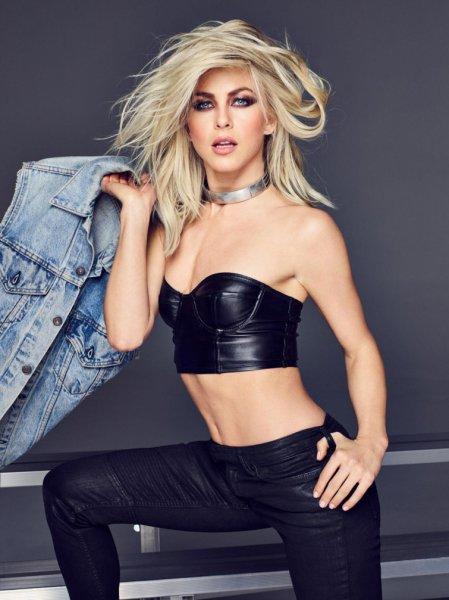 Самые сексуальные звёзды Голливуда 2016 года, по мнению Victoria's Secret