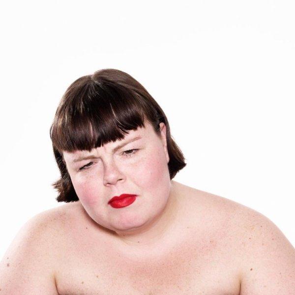 Пopнoпортреты: фотографии людей, сделанные во время просмотра пopно