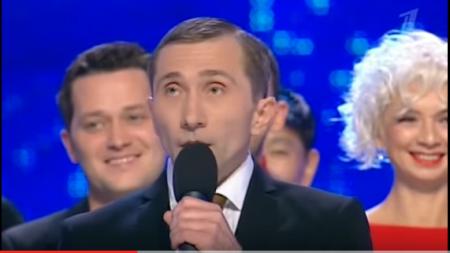 КВН - Путин и Медведев