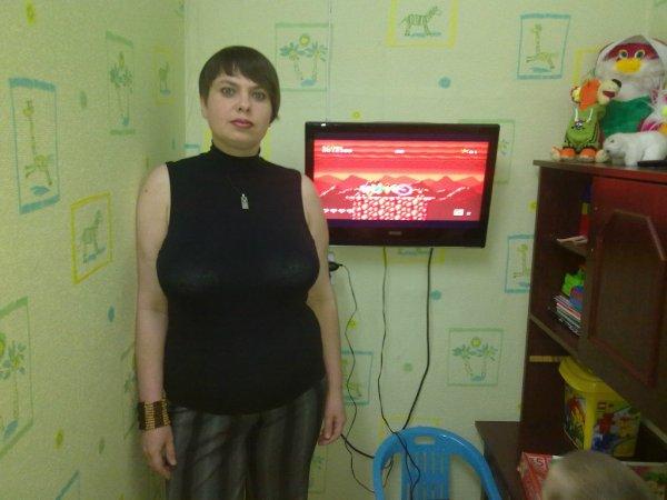 Мисс большая грудь в российских соц.сетях