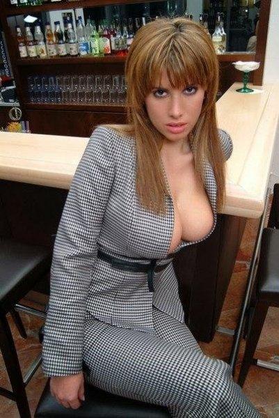 Шальные Русские дамы в социальных сетях. Часть -7