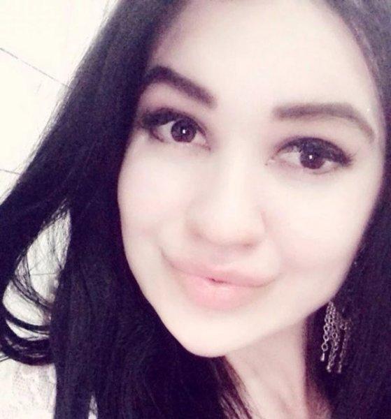 Туркменские красавицы из социальных сетей
