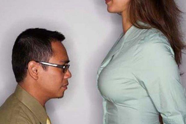 Интересные факты о груди, о которых вы не знали