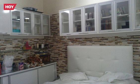 Роскошные тюремные условия для бразильского наркобарона