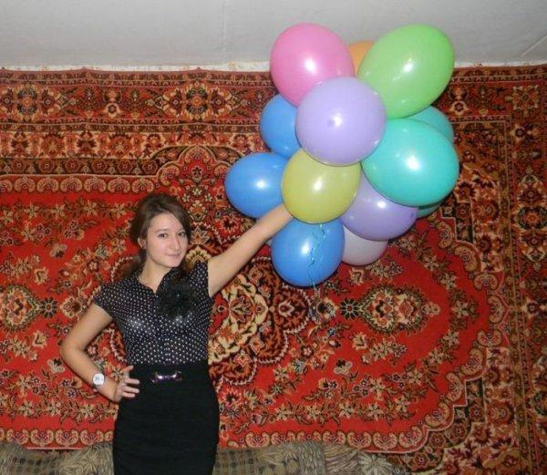 Шальные российские дамы в социальных сетях. Часть -9