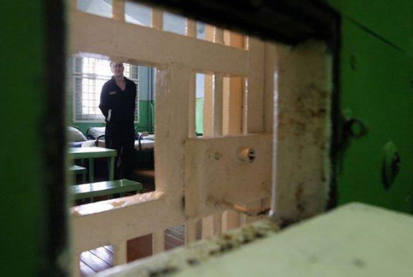 Самые строгие тюрьмы в мире