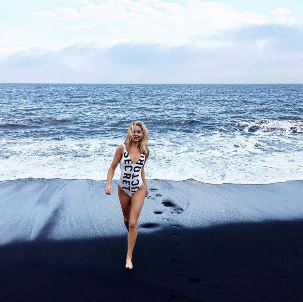 «Мисс Исландию» назвали слишком полной