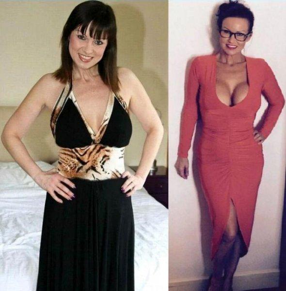 52-летняя мама потратила $ 100 000, чтобы превратить себя в модель похожую на Джессику Рэббит