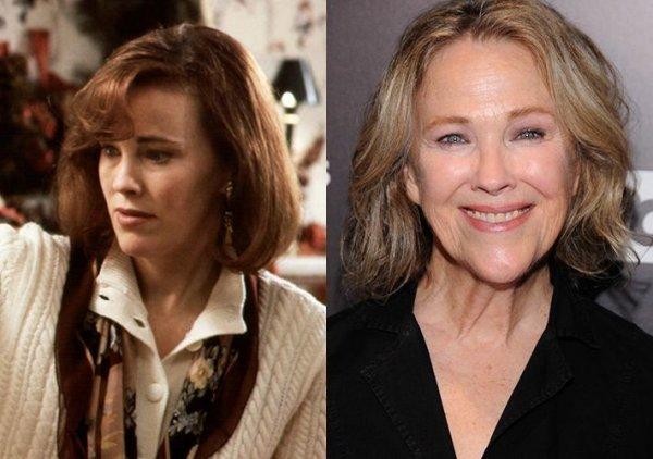 Актеры фильмов «Один дома»: Тогда и сейчас