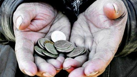 Экономисты предрекли нищету каждому третьему жителю России