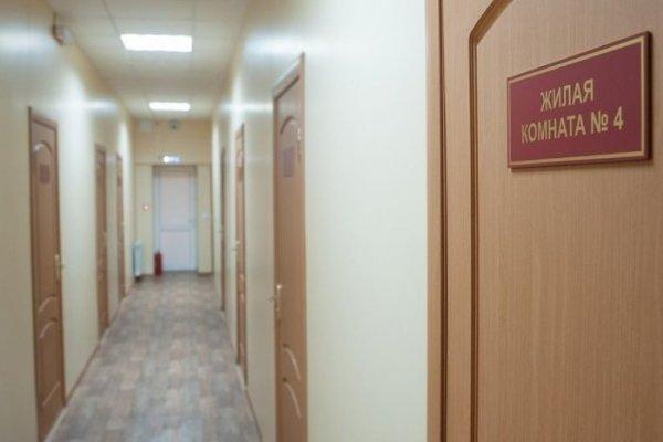 В России открыли колонию класса люкс