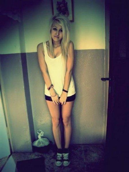 Красивые польские девушки из соц.сетей