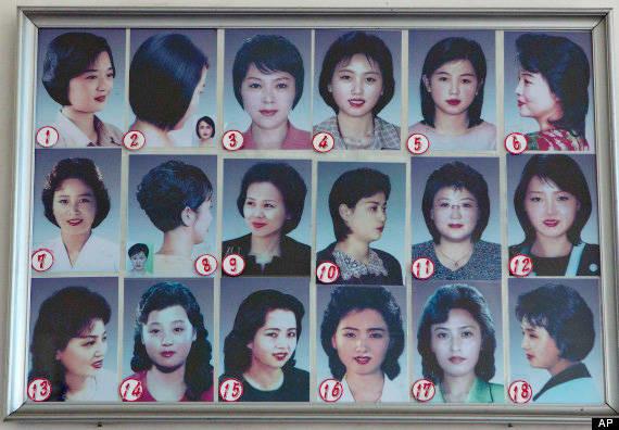 17 безумных фактов о Северной Корее
