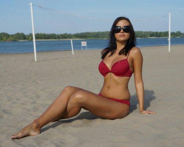 Красивые русские девушки из соц.сетей. vol.9
