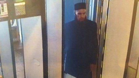 Опубликовано фото предполагаемого террориста, устроившего взрыв в метро Петербурга