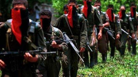 Россиянин сбежал из плена колумбийских повстанцев