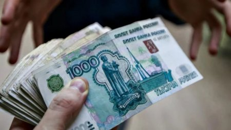 СМИ: в России предложили выдавать освободившимся заключенным по 50 тысяч рублей