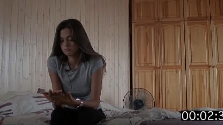 «НА РАССТОЯНИИ», короткометражный фильм