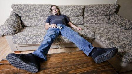 Неожиданные причины, почему быть ленивым полезно