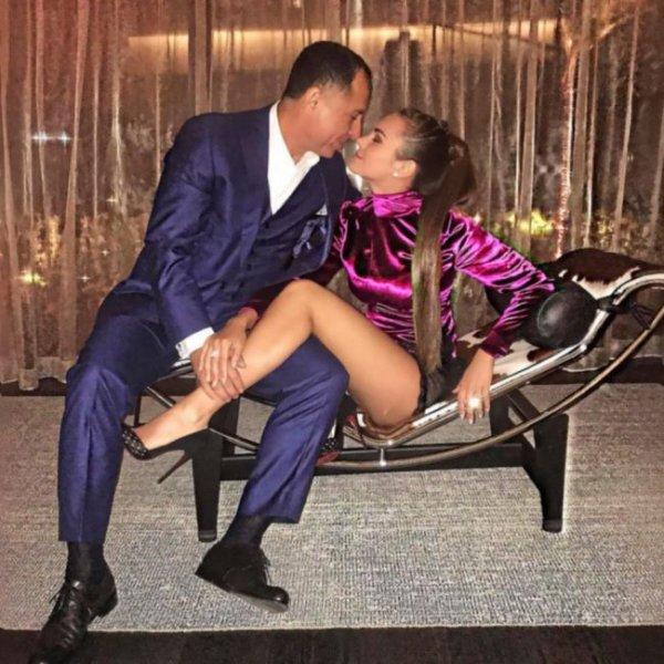 Молдавская модель Ксения Дели и египетский миллионер Оссама Аль-Шариф отпраздновали годовщину свадьбы