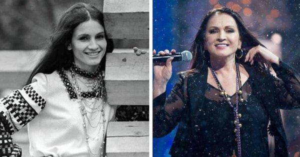 15 фото российских звезд в начале карьеры и сегодня