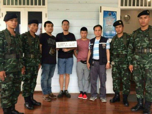В Таиланде закрыли ферму по накрутке кликов в социальной сети WeChat