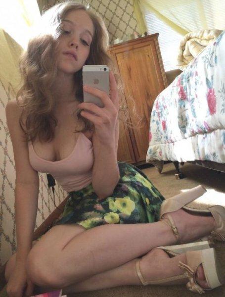 Красивые русские девушки из соц.сетей. vol.11