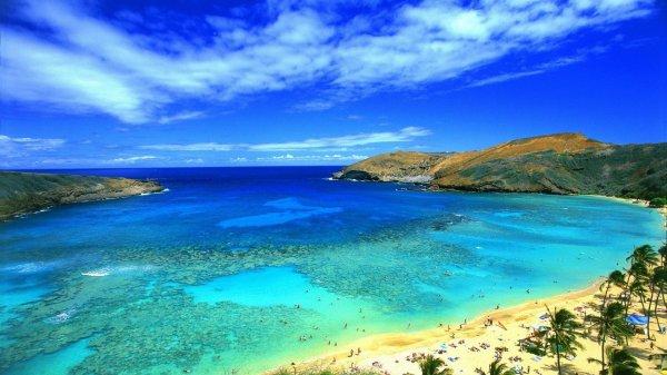 4 экзотических стран, где необходимо побывать