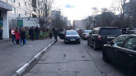 Шокирующая новость! В Подмосковье признали пьяным 6-летнего ребёнка, которого насмерть сбила машина