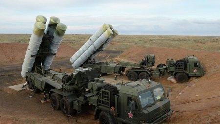 Российские ПВО приведены в повышенную боеготовность из-за США и КНДР