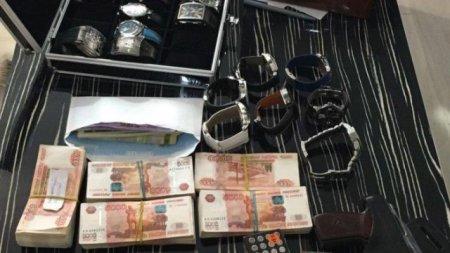 В доме замглавы ФСИН Олега Коршунова прошли обыски