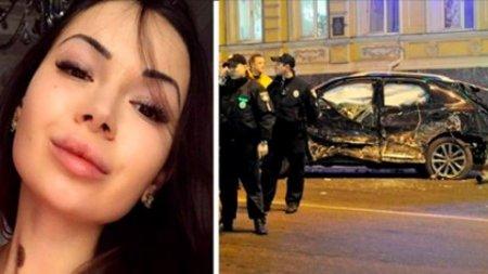 Девица на Lexus влетела в толпу: пятеро погибших