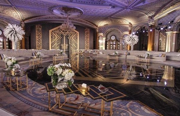 В Саудовской Аравии появилась самая роскошная в мире «тюрьма»