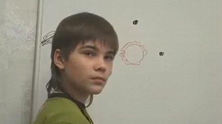 Мальчик с Марса: волгоградец уверяет, что жил на Красной планете