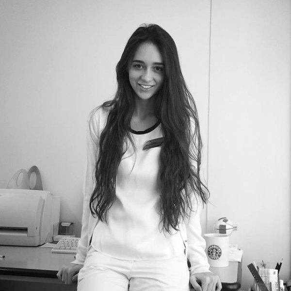 Виктория Гамеева - очаровательный врач клиники спортивной медицины в Лужниках
