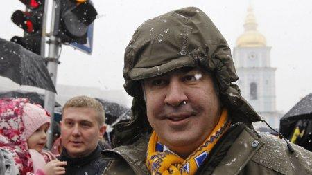 Саакашвили заявил о готовности сесть в тюрьму в Грузии после экстрадиции из Украины
