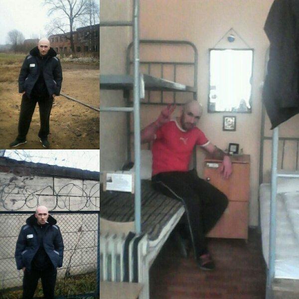 Тюрьма от первого лица: быт зеков, который они выставляют напоказ